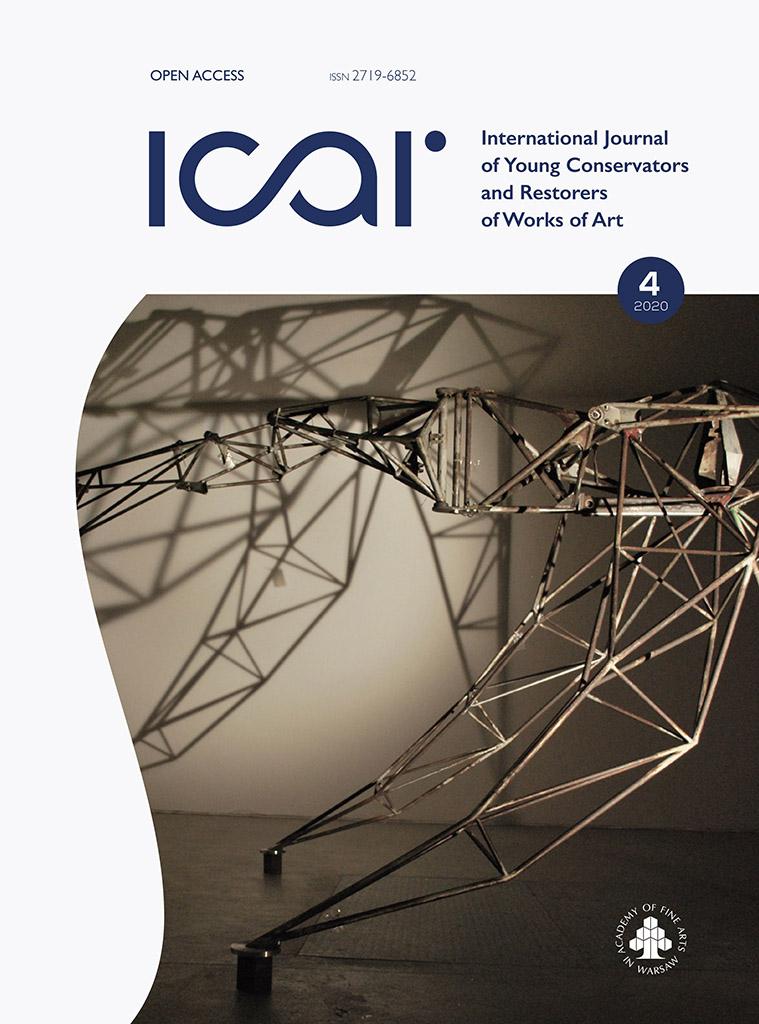 Artykuł mgr Sonii Milewskiej w najnowszym ICAR the Journal!